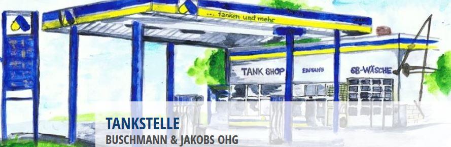 Tankstelle Buschmann & Jakobs OHG
